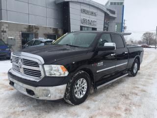 Used 2015 RAM 1500 Big Horn 4X4 TOIT NAV MAG ET PLUS for sale in St-Hubert, QC