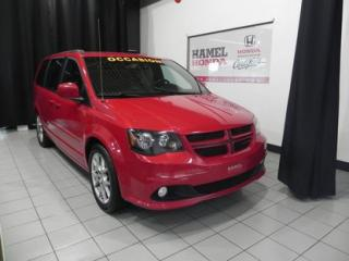 Used 2014 Dodge Grand Caravan R/T POUR LA FAMILLE !!! for sale in St-Eustache, QC