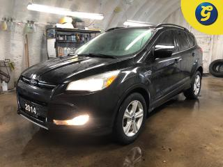 Used 2014 Ford Escape SE * Reverse camera with parking aid * Heated front seats * Heated mirrors * Ford SYNC Microsoft * Phone connect * Voice recognition * Power driver se for sale in Cambridge, ON