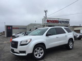 Used 2016 GMC Acadia SLE-2 AWD - 7 PASS - PANO ROOF - REVERSE CAM for sale in Oakville, ON