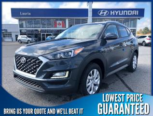 New 2020 Hyundai Tucson 2.0L AWD Preferred w/ Sun & Leather Pkg for sale in Port Hope, ON