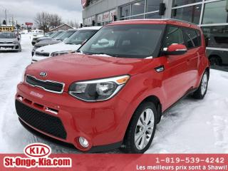 Used 2015 Kia Soul EX+ bluetooth for sale in Shawinigan, QC