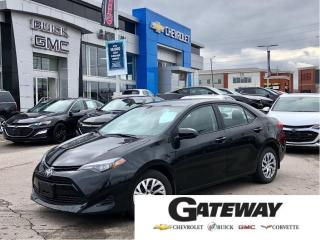 Used 2019 Toyota Corolla LE|BLUETOOTH|SAFETY|A/C|BACK-UP CAM| for sale in Brampton, ON