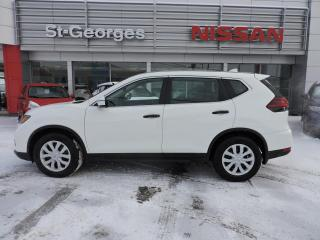 Used 2019 Nissan Rogue S TA for sale in St-Georges, QC