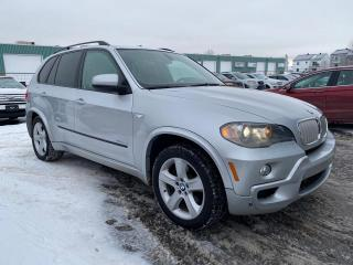 Used 2009 BMW X5 xDrive 35d AWD for sale in Mirabel, QC