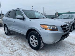 Used 2009 Hyundai Santa Fe GL AWD 3.3L for sale in Mirabel, QC