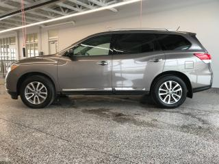 Used 2014 Nissan Pathfinder ** SL ** Automatique * Cuir * Mags * GPS ** IC PAS DE CACHETTE for sale in St-Jérôme, QC