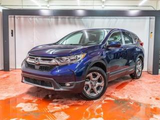 Used 2019 Honda CR-V EX**AWD/4X4**AUTOMATIC**CAMERA RECUL+ANGLE MORT DR 90 JOURS SANS PAIEMENTS (DETAIL EN CONCESSION) for sale in Montreal, QC