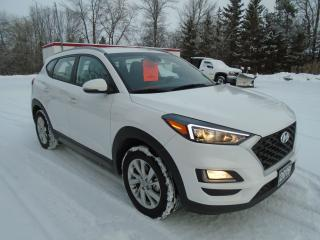 Used 2019 Hyundai Tucson AWD PREFFERED for sale in Beaverton, ON