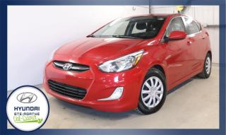 Used 2016 Hyundai Accent SE 5 portes à hayon à transmission autom for sale in Val-David, QC