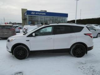 Used 2017 Ford Escape 4 portes SE, Traction intégrale for sale in Joliette, QC