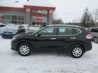 Used 2016 Nissan Rogue AWD 4dr for sale in Notre-Dame-Des-Prairies, QC