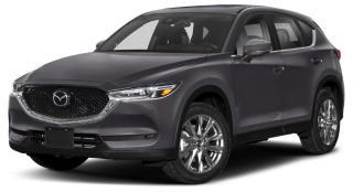 New 2020 Mazda CX-5 Signature for sale in Owen Sound, ON