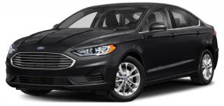 New 2019 Ford Fusion SE for sale in Chatham, ON