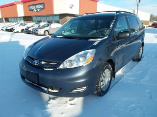Used 2008 Toyota Sienna CE 4dr FWD 5 Door Reg WB for sale in Steinbach, MB