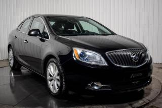 Used 2016 Buick Verano PREMIUM TURBO CUIR TOIT MAGS NAV for sale in St-Hubert, QC