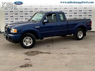 Used 2011 Ford Ranger SPORT  - SiriusXM for sale in Welland, ON