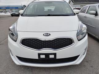 Used 2014 Kia Rondo LX for sale in Oshawa, ON