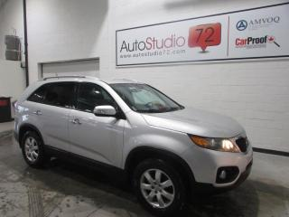 Used 2013 Kia Sorento SENSOR RECUL**CRUISE**SIÈGES CHAUFFANT for sale in Mirabel, QC