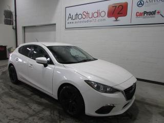 Used 2015 Mazda MAZDA3 GX**AUTOMATIQUE**A/C for sale in Mirabel, QC