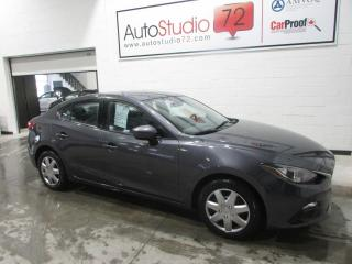 Used 2014 Mazda MAZDA3 GX-SKY**MANUELLE**BLUETHOOT for sale in Mirabel, QC
