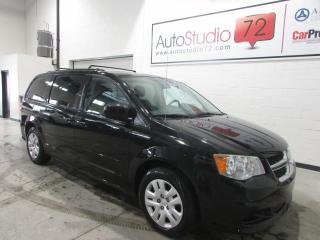 Used 2014 Dodge Grand Caravan SXT**STOW'N'GO**PNEU HIVERS for sale in Mirabel, QC