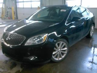 Used 2016 Buick Verano PREMIUM TURBO CUIR TOIT MAGS NAV for sale in St-Constant, QC