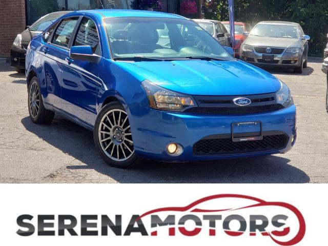 2010 Ford Focus SES | AUTO | BLUETOOTH | HEATED SEATS | LOW KMS