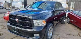 Used 2009 Dodge Ram 1500 Sport*Heated Steering/Seats*Air Cool Seats*Navi for sale in Hamilton, ON