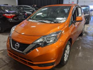 Used 2017 Nissan Versa Note SV A/C MAGS CAMERA DE RECUL for sale in St-Constant, QC