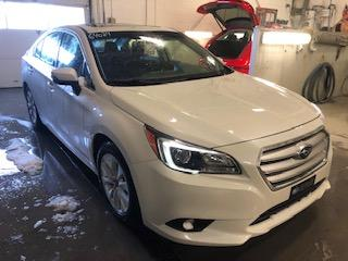 Used 2015 Subaru Legacy TOURING AWD TOIT MAGS for sale in St-Constant, QC