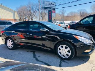 Used 2011 Hyundai Sonata 42$* Par Semaine/Financement for sale in Laval, QC