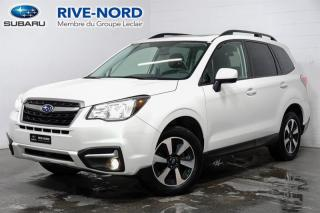 Used 2017 Subaru Forester Touring TOIT.PANO+MAGS+CAM.RECUL for sale in Boisbriand, QC