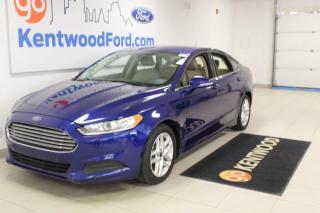 Used 2016 Ford Fusion 3 Mos Deferral! *oac | | FWD | Reverse Camera | HandsFREE for sale in Edmonton, AB