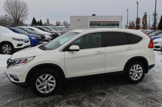 Used 2016 Honda CR-V EX ** 8 Pneus inclus ** for sale in Longueuil, QC