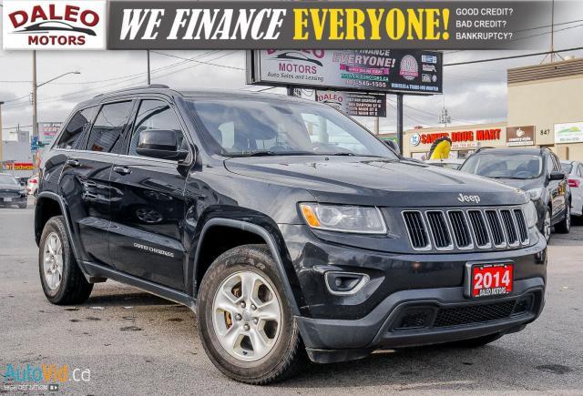 2014 Jeep Grand Cherokee Laredo | BLUETOOTH | HEATED MIRRORS