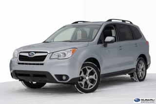 Used 2016 Subaru Forester 2.5i Limited Pkg for sale in Brossard, QC