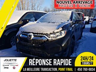 Used 2018 Honda CR-V EX, AWD,TOIT, BLUETOOTH!! for sale in Joliette, QC