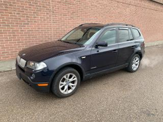 Used 2009 BMW X3 30i for sale in Ajax, ON