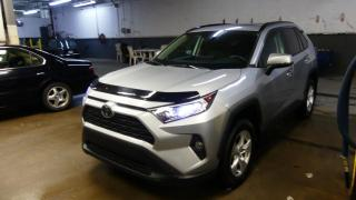 Used 2019 Toyota RAV4 XLE TA for sale in Laval, QC