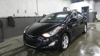 Used 2013 Hyundai Elantra Berline 4 portes boîte auto GLS *Disp. l for sale in Laval, QC