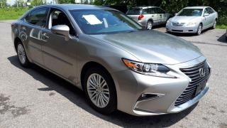 Used 2016 Lexus ES 350 for sale in Stittsville, ON