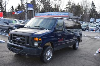 Used 2010 Ford Econoline XL for sale in Richmond Hill, ON