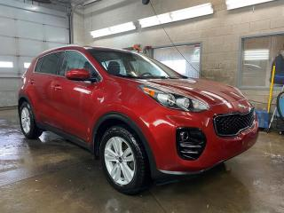 Used 2017 Kia Sportage AWD 4DR LX for sale in St-Constant, QC