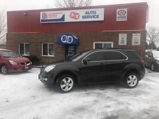 Used 2013 Chevrolet Equinox 2LT, Remote Start, Winter Tires for sale in Kingston, ON