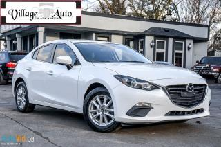 Used 2016 Mazda MAZDA3 GS for sale in Ancaster, ON