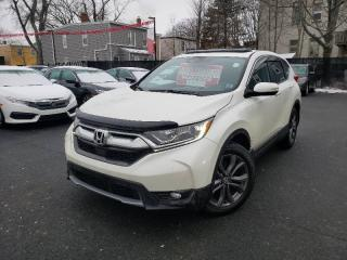 Used 2017 Honda CR-V EX for sale in Halifax, NS