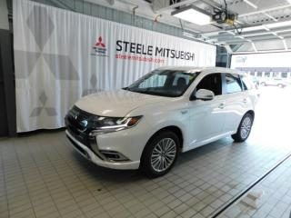 Used 2019 Mitsubishi Outlander GT for sale in Halifax, NS