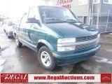 Photo of Green 1997 Chevrolet Astro
