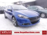 Photo of Blue 2013 Dodge DART GT 4D SEDAN FWD